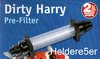 Voorfilter Dirty Harry